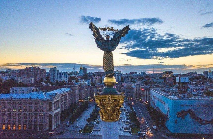 Які загадки є в київських знаках і символах