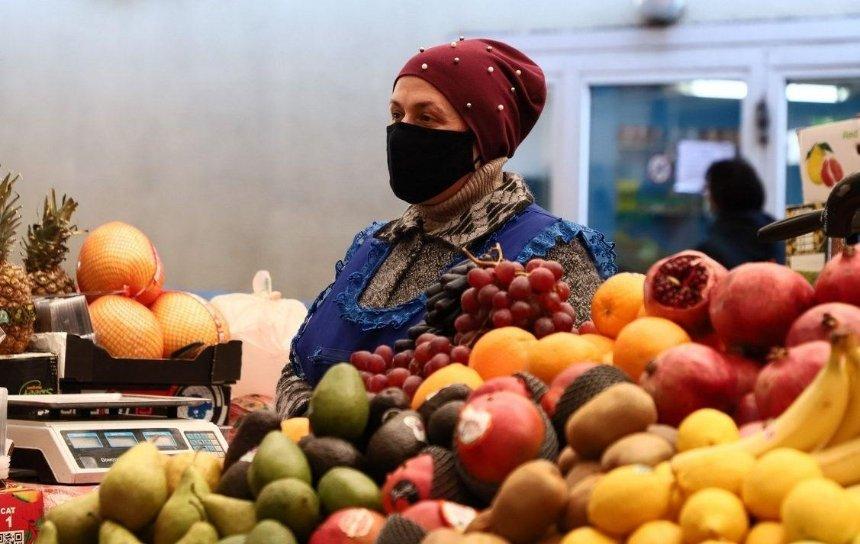 В Киеве уже открыли три рынка. Еще два на очереди