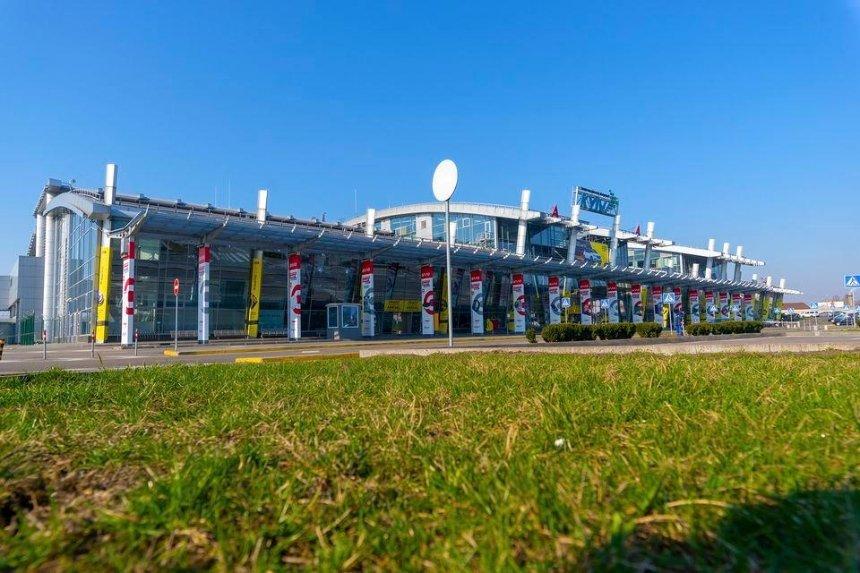 В аэропорту «Киев» заявили о возможном банкротстве