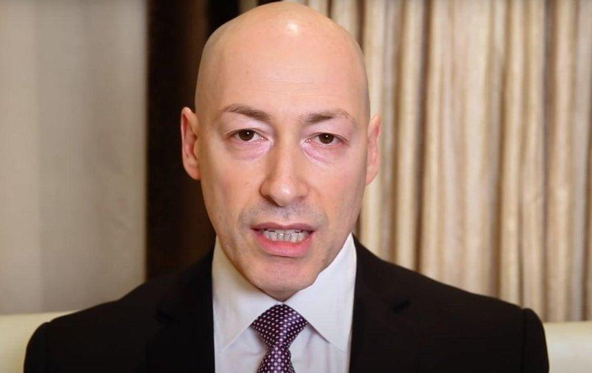 Гордон заявил, что интервью с Гиркиним и Поклонская записывал для спецслужб