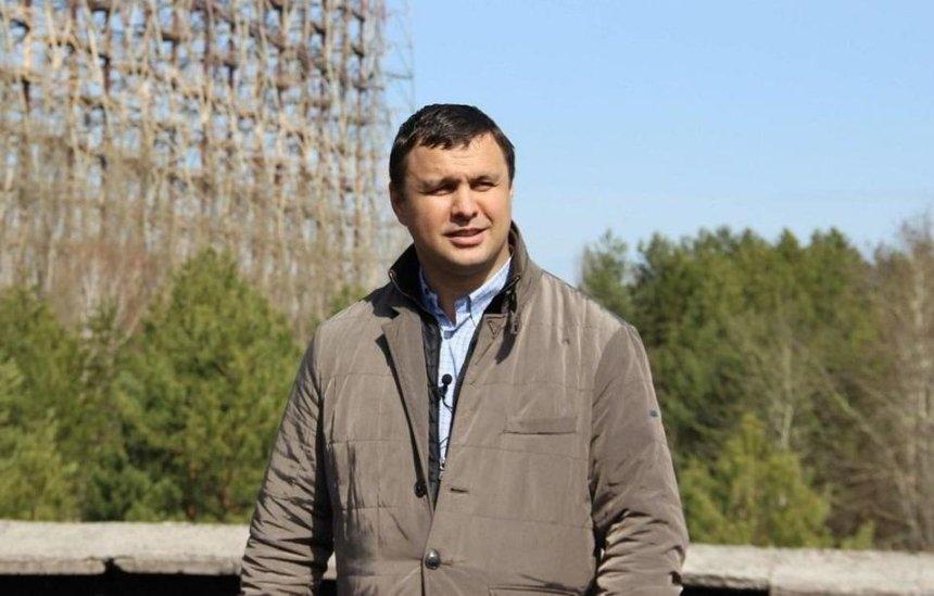 Экс-главу «Укрбуда» Микитася отправили под домашний арест