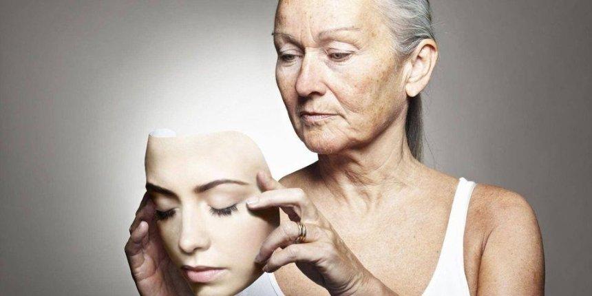 Типы старения лица и как с ними бороться