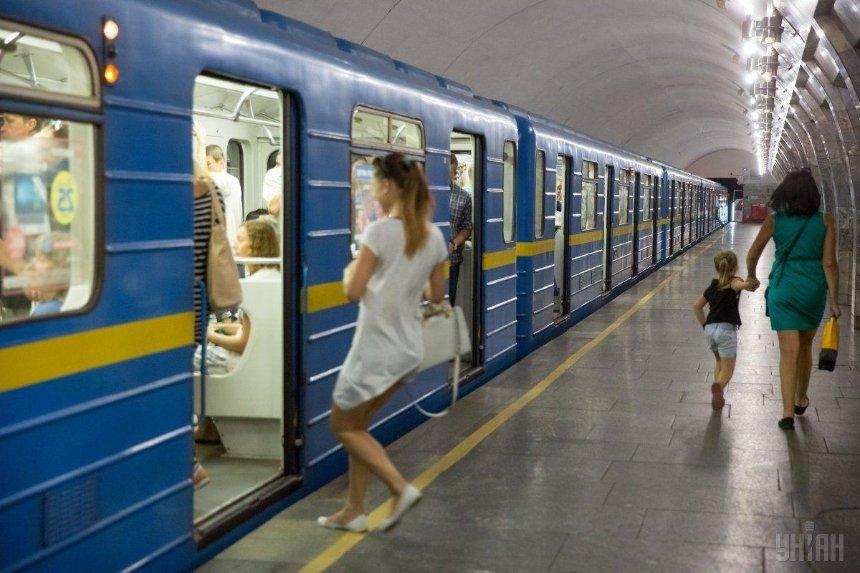Криклий выступил против идеи Кличко открыть метро 25 мая