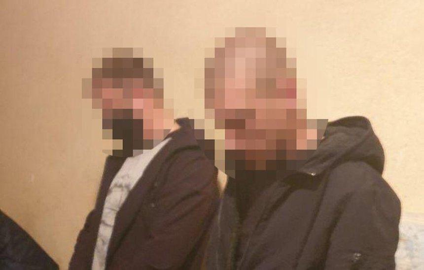 В Киевской области двоих полицейских задержали за изнасилование и пытки