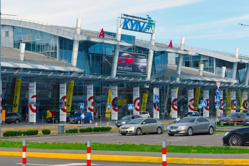 Аэропорт «Жуляны» обратился к правительству за помощью: просят 22 млн грн в месяц