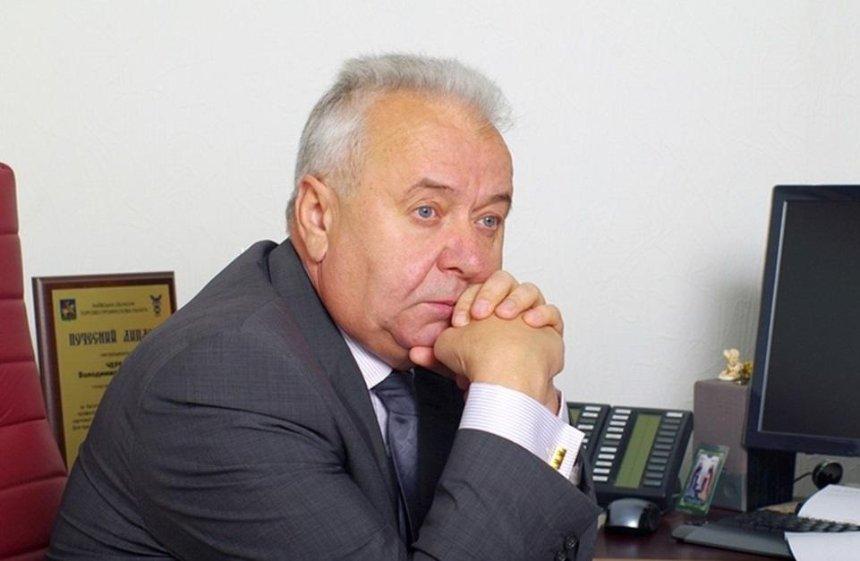 Встолице скончался гендиректор «Киевхлеба»
