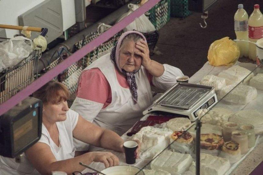 Под Киевом программист перенес сельский рынок в онлайн