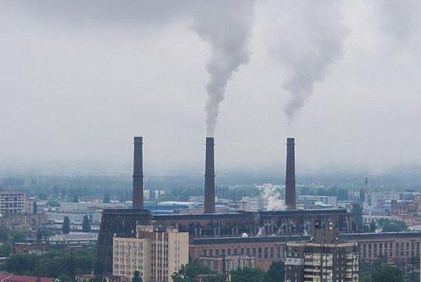 Установить очистные фильтры и запретить сжигать уголь — Ткаченко объяснил, как решить проблемы Дарницкой ТЭЦ