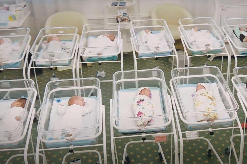 Младенцы от суррогатных матерей в киевском отеле: Денисова рассказала подробности