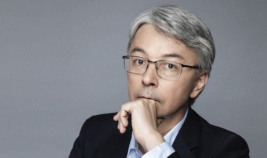 Праймериз в «Слуге народе»: Ткаченко предлагает киевлянам голосовать в приложении «Дія»