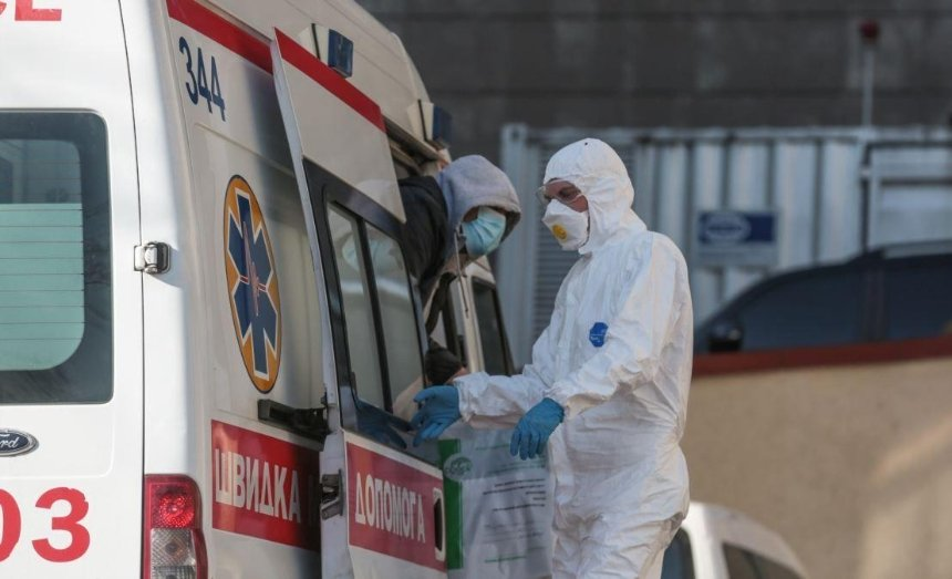 В двух общежитиях Киева и центре реабилитации детей — вспышки коронавируса
