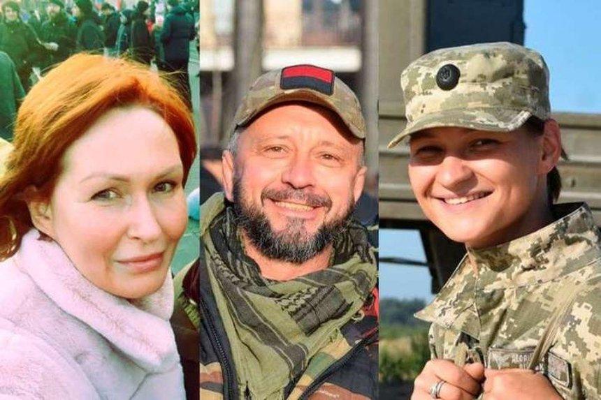 Дело Шеремета: следствие изменило подозрение Антоненко, Кузьменко и Дугар