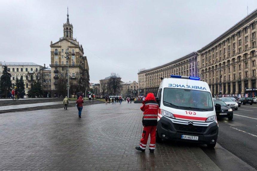 В Шевченковском районе «заминировали» роддомы, больницы и заправки