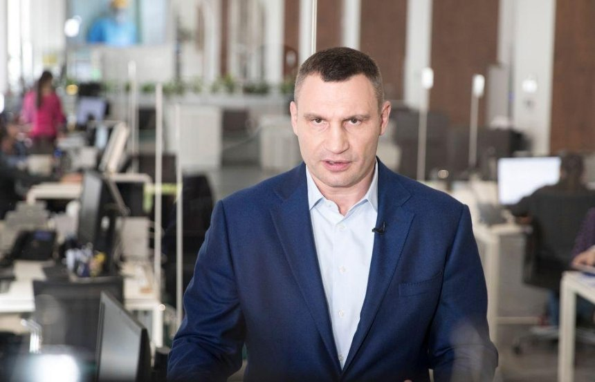 Кличко рассказал о работе метро и ценах на проезд в транспорте после карантина