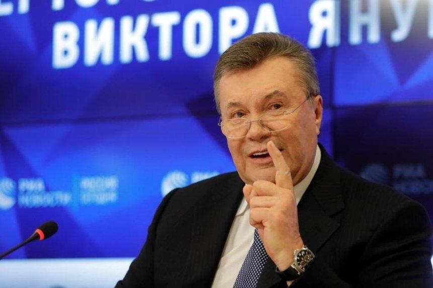 Расстрелы на Майдане: Печерский суд заочно арестовал Януковича