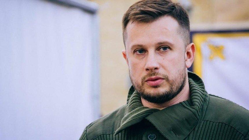 «Нацкорпус» опровергает информацию обизбиении активистов навстрече сБелецким