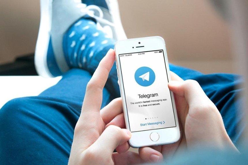 Редакция «КиевVласть» сообщила о фейковом Telegram-канале, укравшем их название