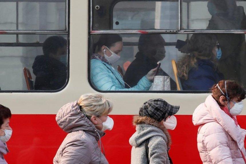 Мининфраструктуры подготовило план возобновления работы транспорта: когда и что заработает