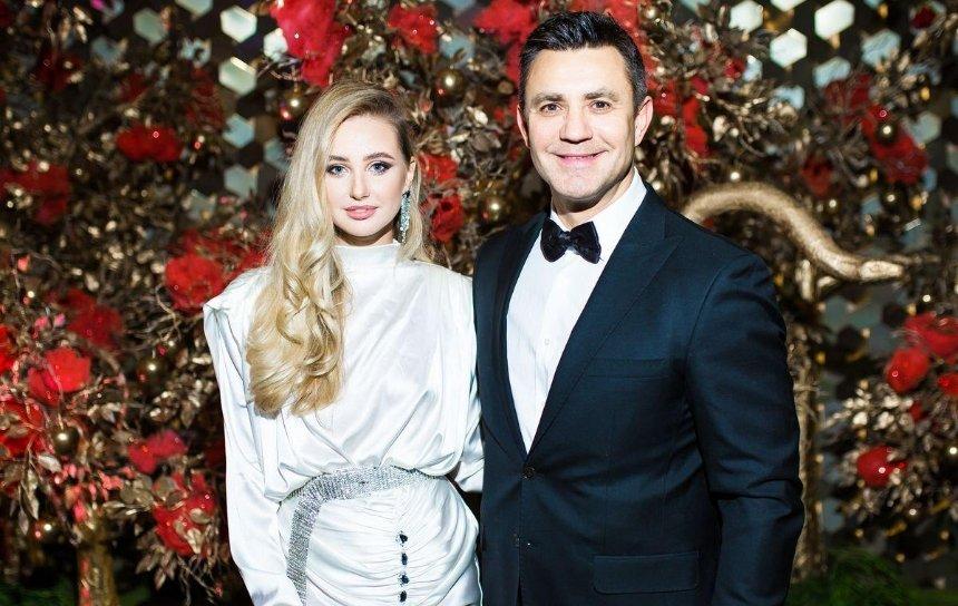 Магазин элитной косметики жены Тищенко работает на карантине, — «Гроші»
