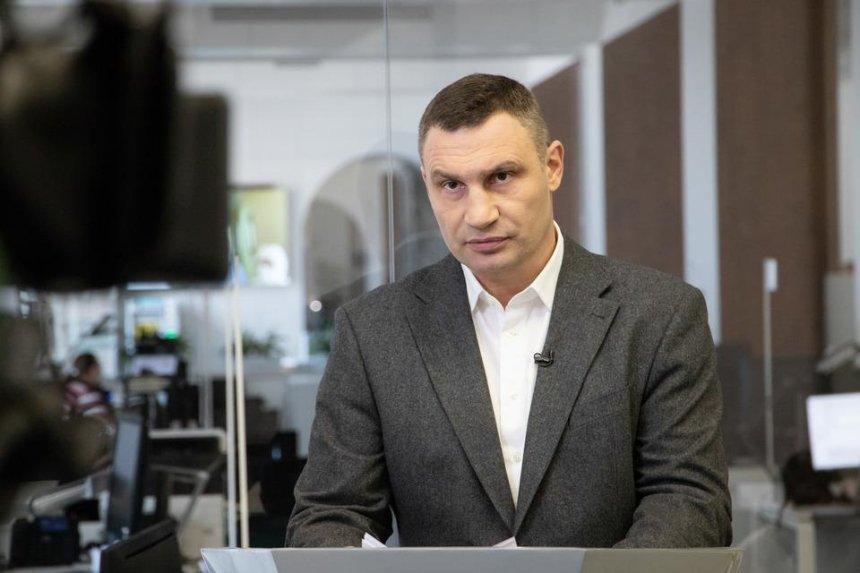«Либо факты, либо извинения»: Кличко обратился к силовикам по делу своего зама Поворозника