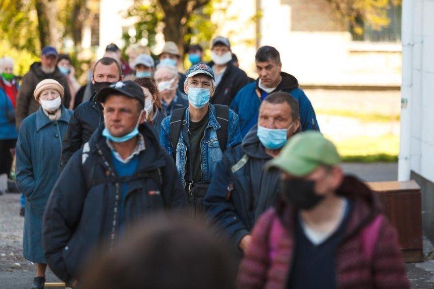 «Кураж» и Suka_zhizn создали первую в Украине систему учета бездомных: зачем она нужна