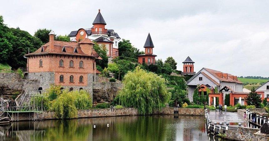 Куда уехать из Киева ― 8 маршрутов для однодневного путешествия