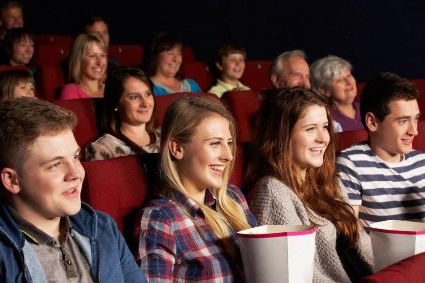 Как и когда в Украине заработают кинотеатры: в Минкульте назвали дату