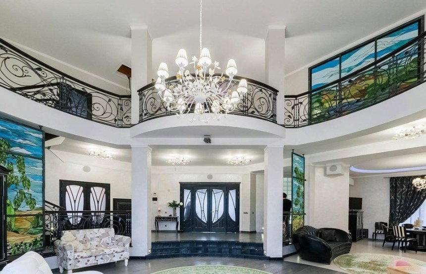 Самые дорогие дома столицы: что предлагают за несколько миллионов долларов