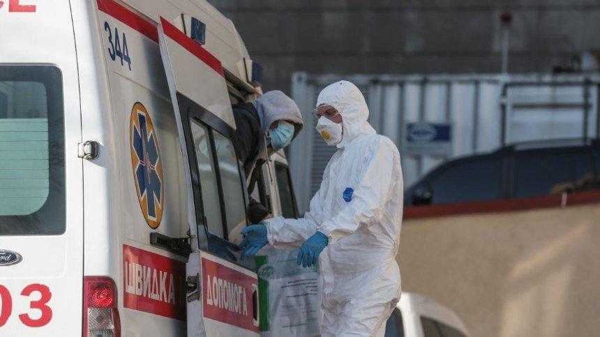 Коронавирус в Киеве: 41 новый случай и еще одна смерть