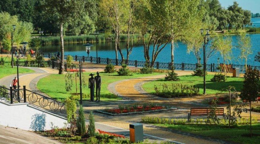 В МОЗ рассказали, зачем закрывали парки