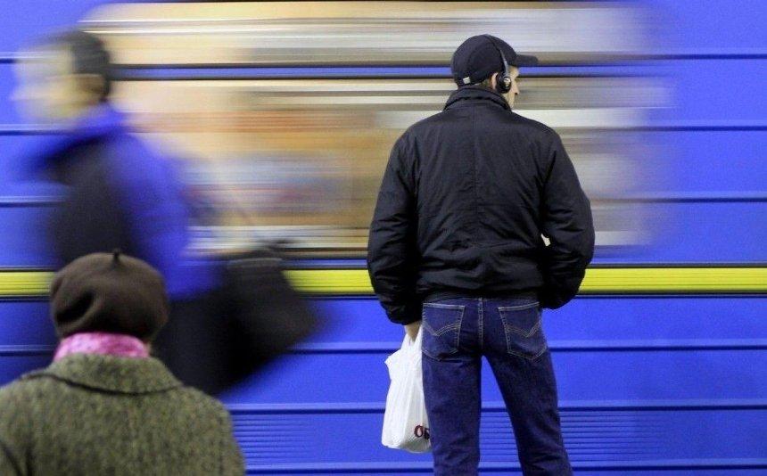 Шмыгаль рассказал, как будут запускать метро