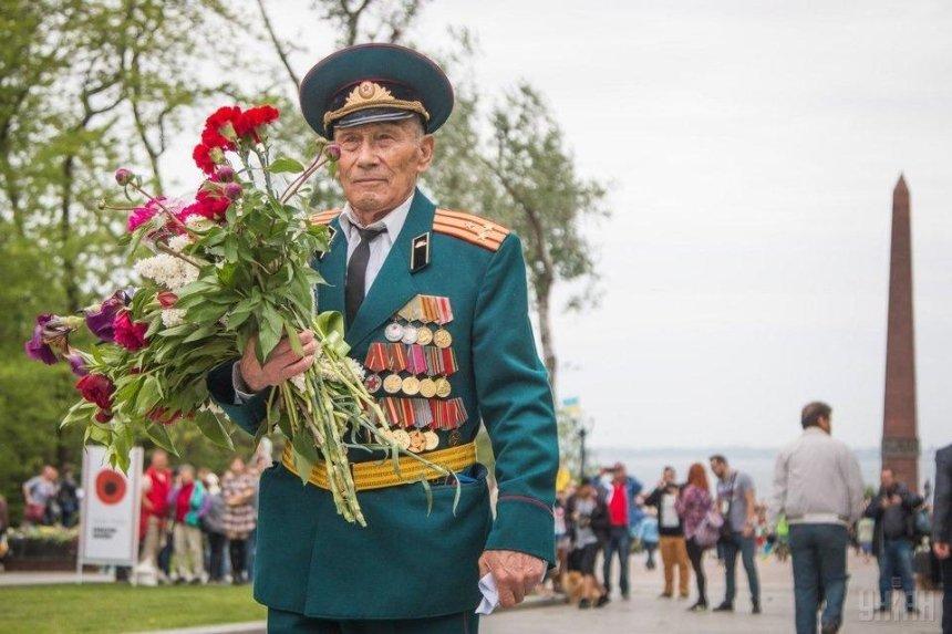 «В этом году формат будет другим»: Кличко рассказал, как в Киеве пройдет 8-9 мая
