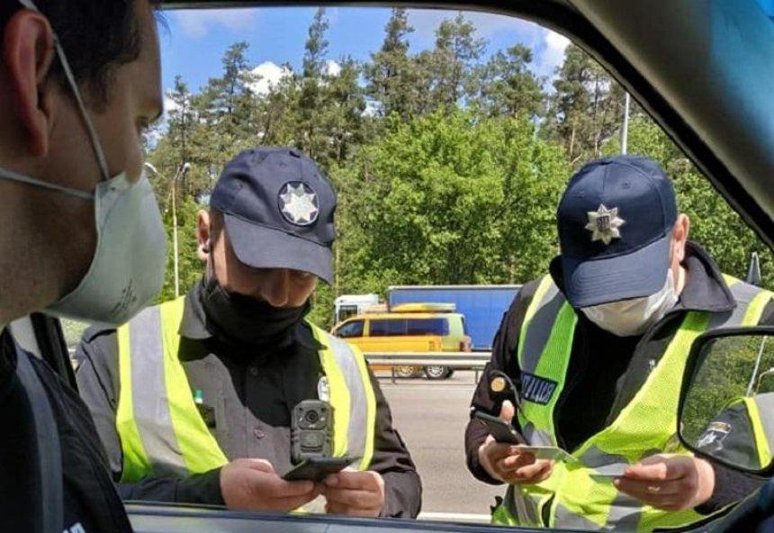 Волонтеры ООС рассказали, что полицейские оскорбляли их и угрожали оружием
