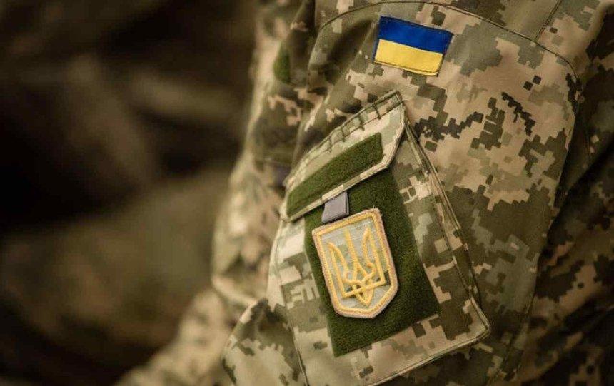 В воинской части Киева нашли застреленным служащего ВСУ