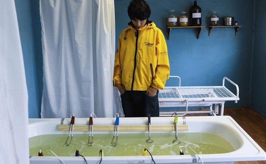Вторая волна гидравлических испытаний: где в Киеве отключат воду