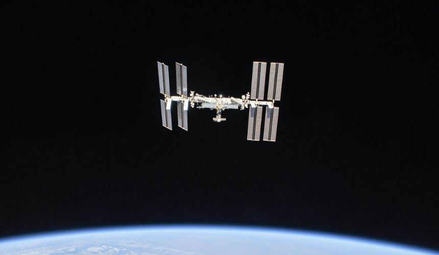 NASA отправит в космос первого туриста