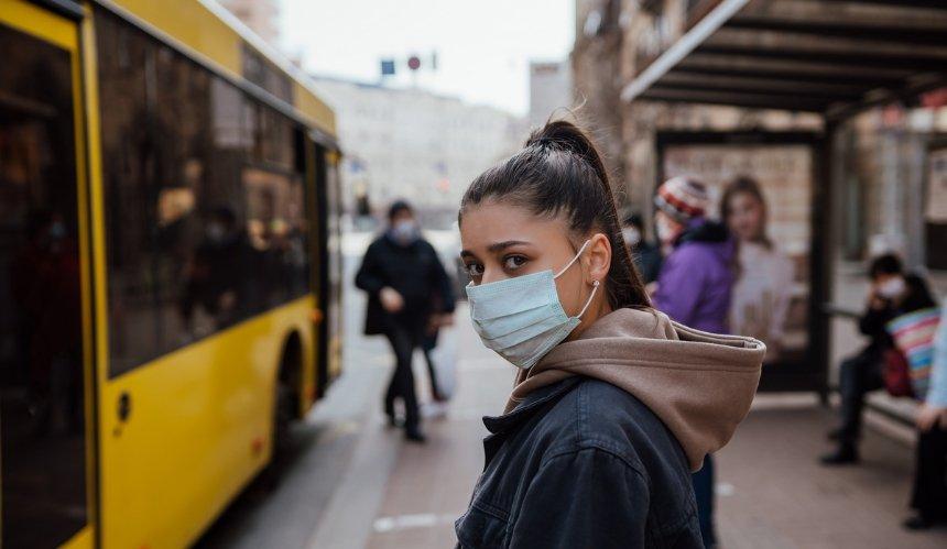 ВВОЗ назвали более опасным «индийский» штамм коронавируса