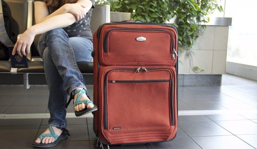 В Непале застряли около 100 украинских туристов: причина