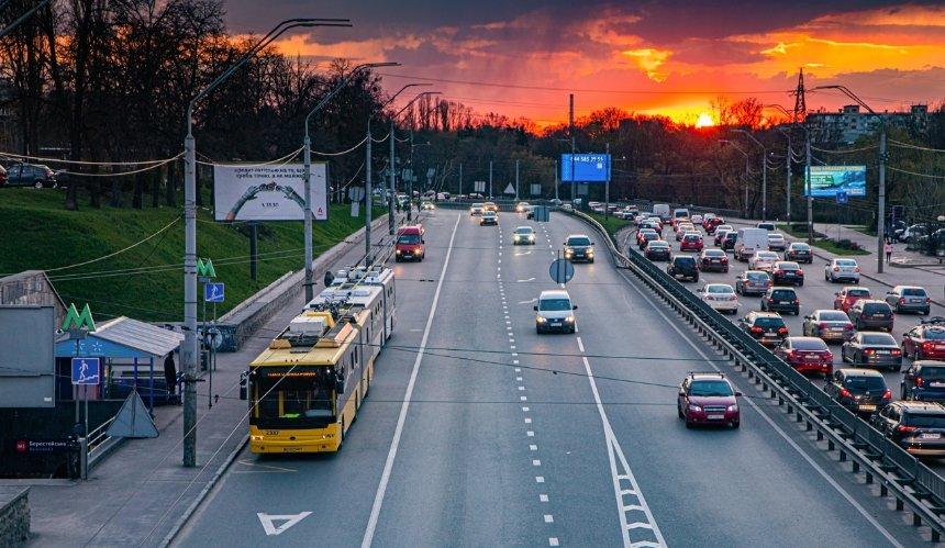 В КГГА объяснили, когда могут поднять стоимость проезда в транспорте