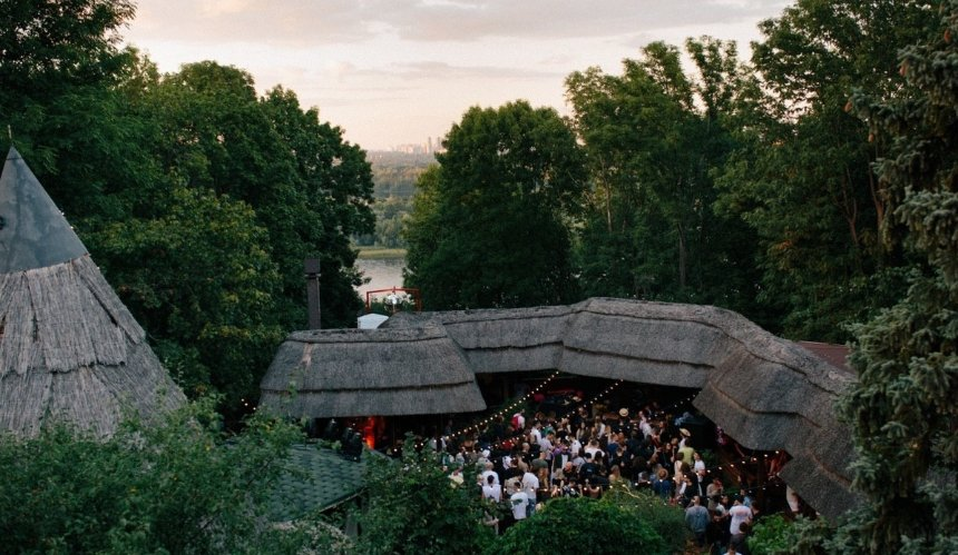 На Печерске проведут новый фестиваль ко Дню Киева — Kureni city picnic
