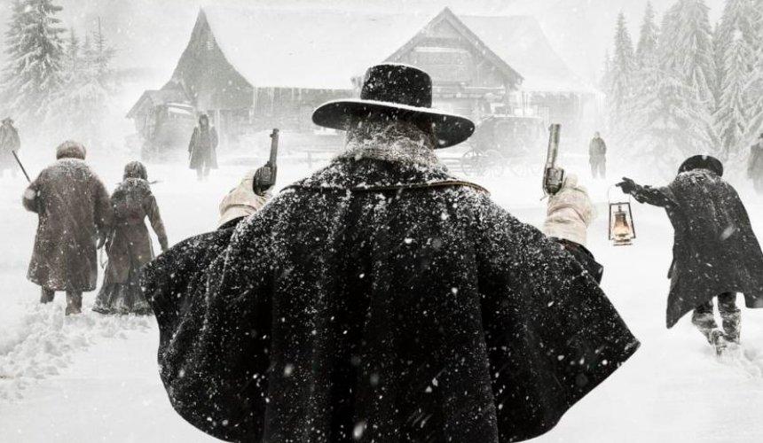 Это 7 очень снежных фильмов