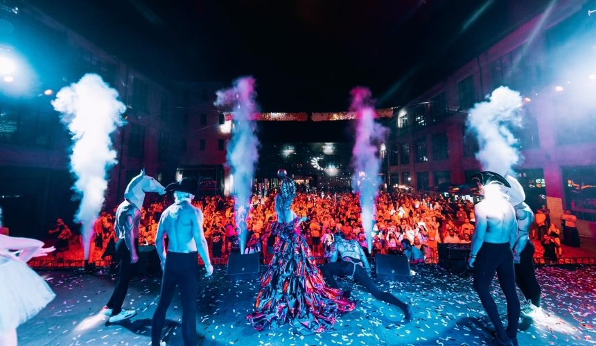 Фестиваль «Белые ночи» возвращается: каким онбудет