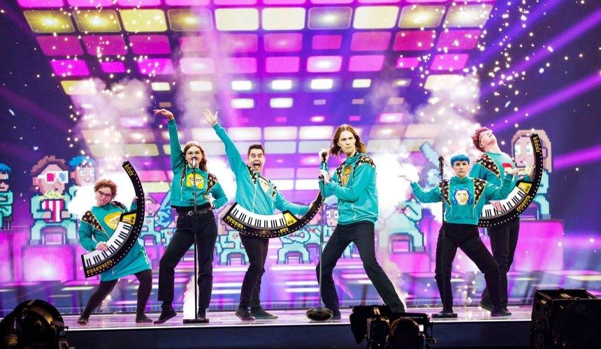 Евровидение 2021: где смотреть второй полуфинал и кто там выступит