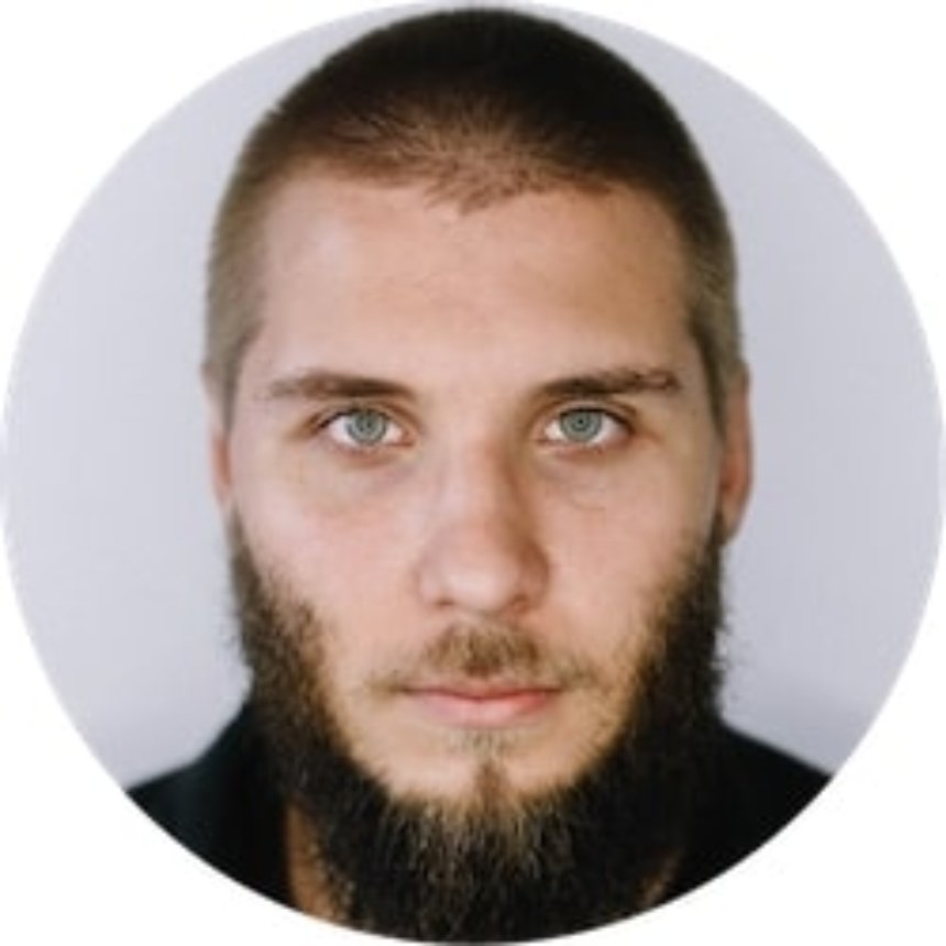Алекскй Крапивка