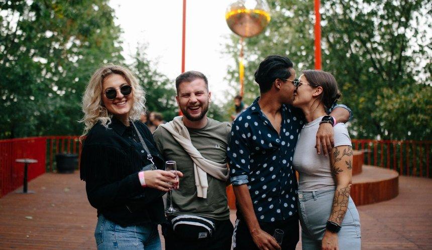 На День Киева пройдет фестиваль KURENI CITY PICNIC: что там будет
