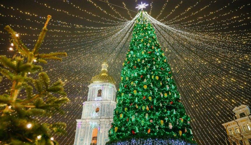 Новорічний маршрут в Києві: чому йти на нього варто, але не зараз