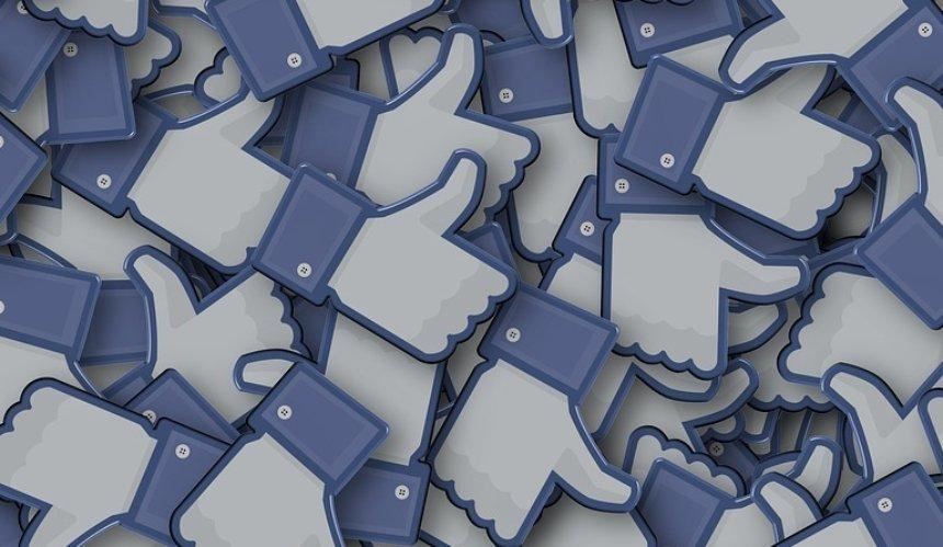 Facebook разрешит пользователям скрывать лайки