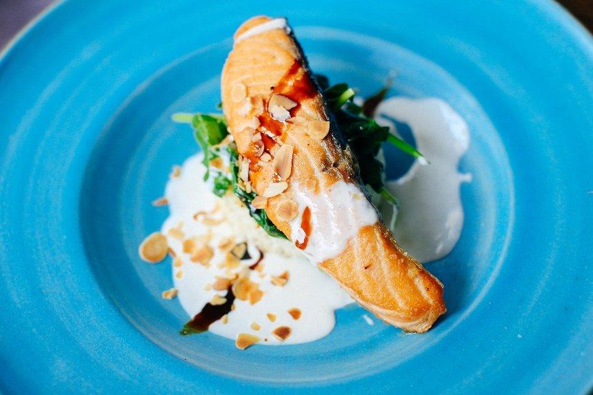 Фото: facebook.com/BarsukRestaurant