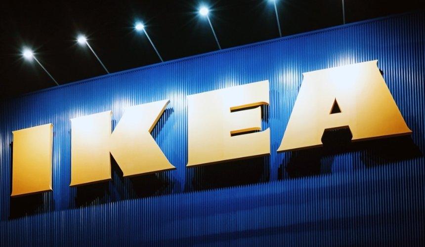 Как можно быстрее: IKEA хочет открыть отдел питания в Украине