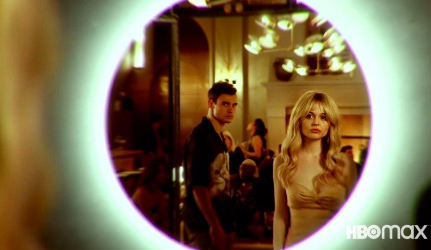 В сети появился первый трейлер нового сезона сериала «Сплетница»